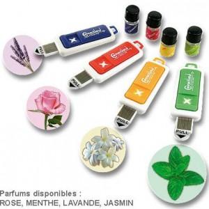le gadget du week end mini diffuseur de parfum usb blog ab office. Black Bedroom Furniture Sets. Home Design Ideas