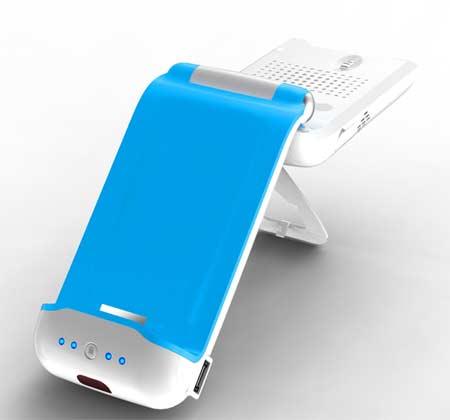 Mini projecteur pour iphone